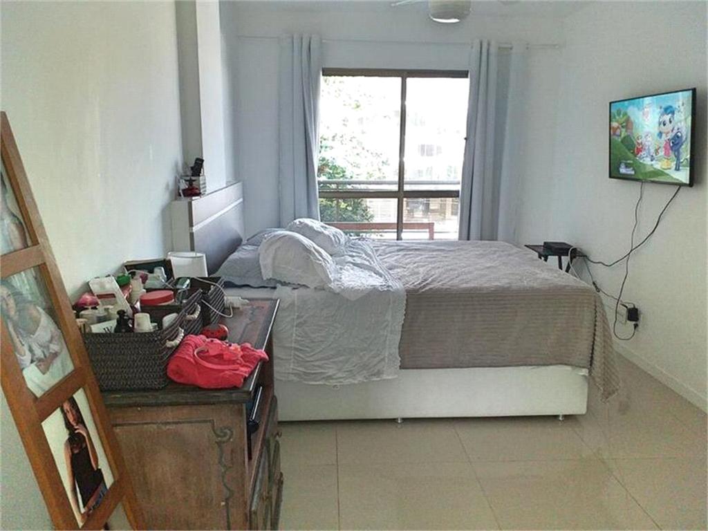 Venda Apartamento Rio De Janeiro Recreio Dos Bandeirantes REO450489 24