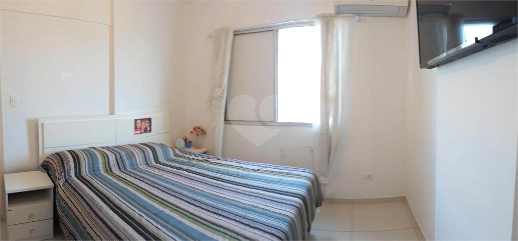 Venda Apartamento Santos Ponta Da Praia REO450704 27