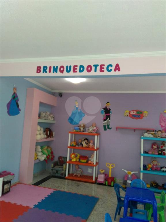 Venda Apartamento São Paulo Brás REO450717 31