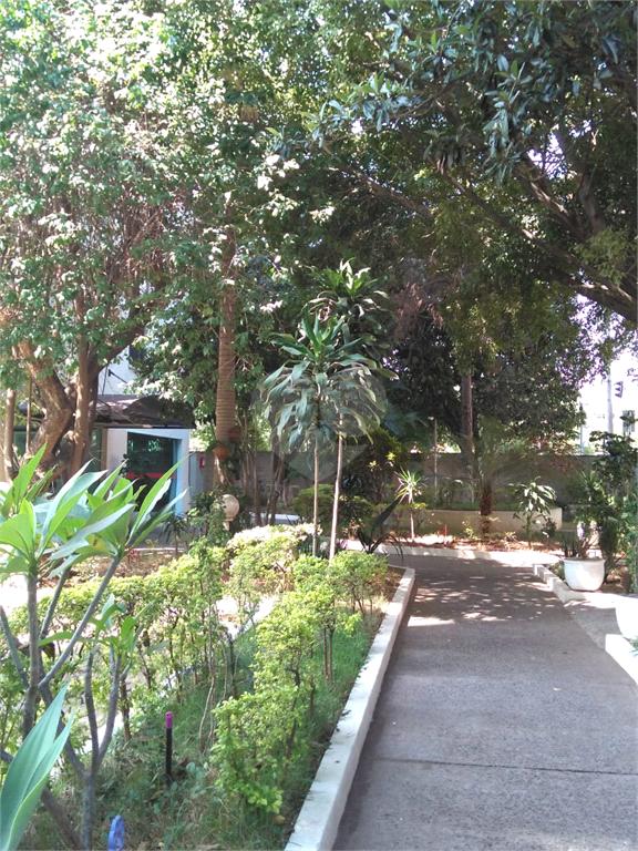 Venda Apartamento São Paulo Brás REO450717 33