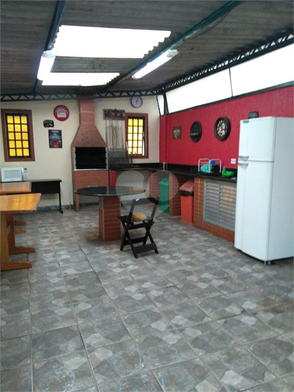 Venda Apartamento São Paulo Brás REO450717 29