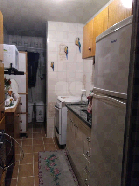 Venda Apartamento São Paulo Brás REO450717 16