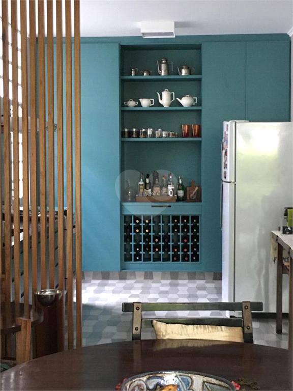 Venda Casa térrea São Paulo Pacaembu REO450730 28
