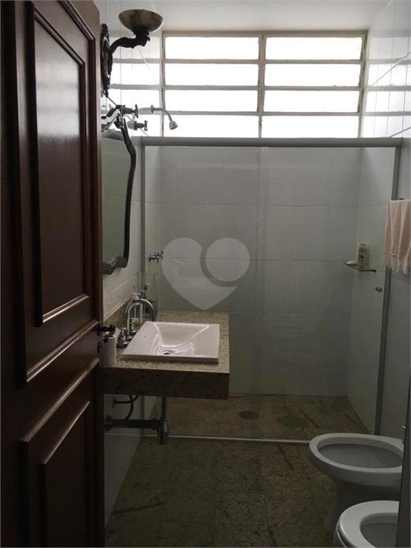 Venda Casa térrea São Paulo Pacaembu REO450730 30