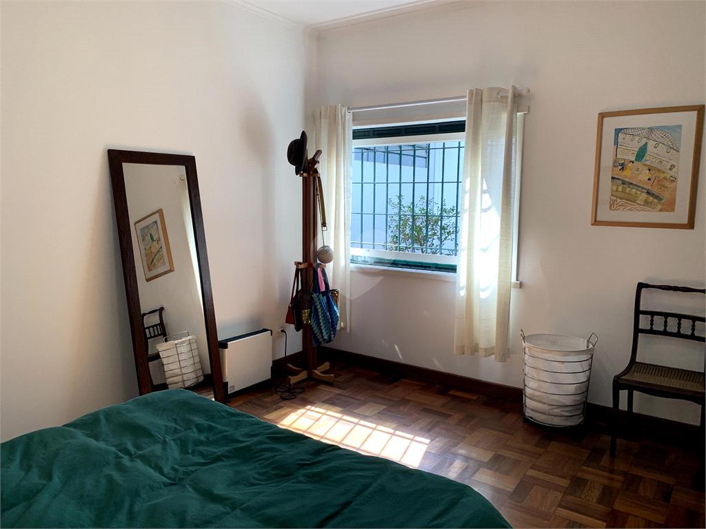 Venda Casa térrea São Paulo Pacaembu REO450730 17