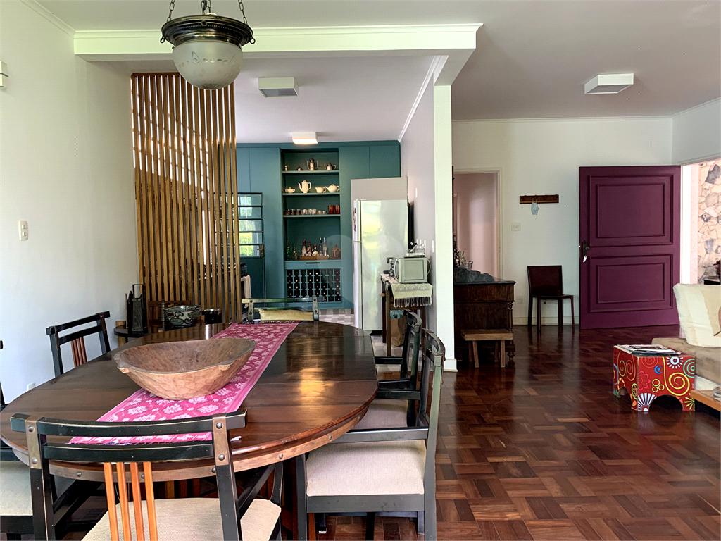 Venda Casa térrea São Paulo Pacaembu REO450730 5