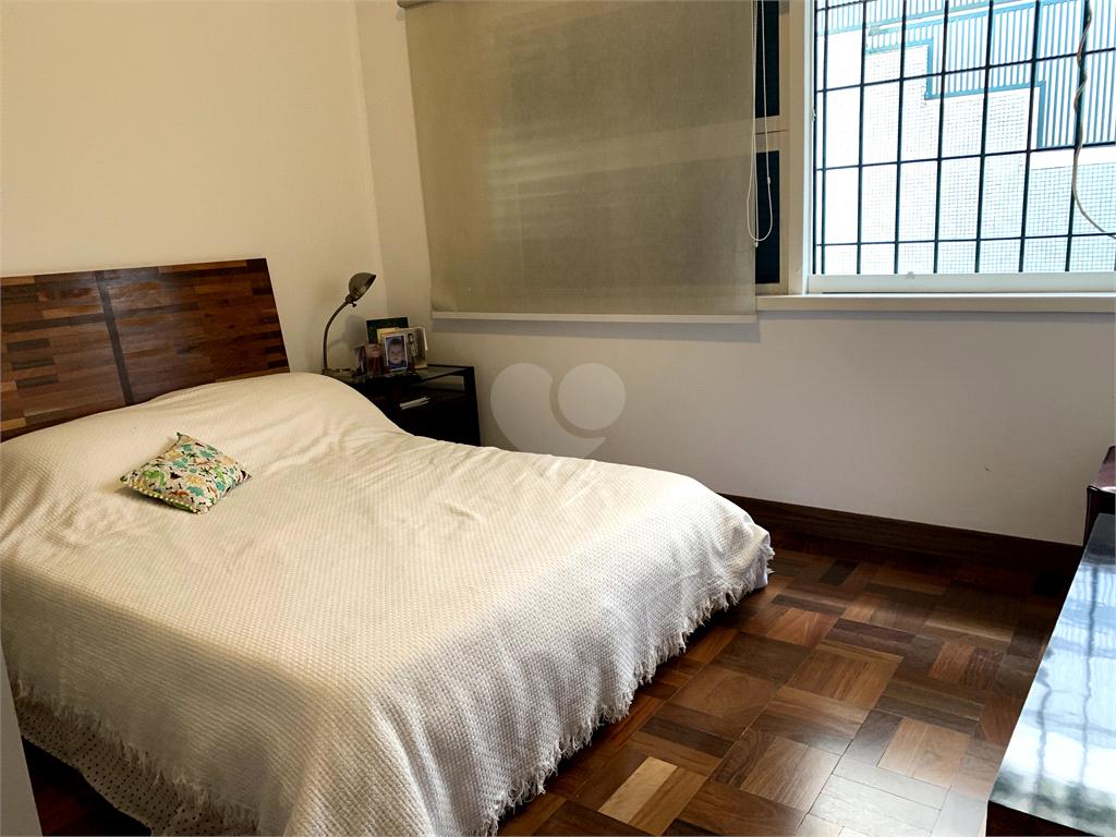Venda Casa térrea São Paulo Pacaembu REO450730 15