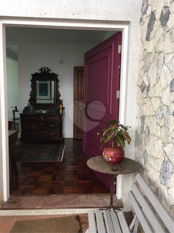 Venda Casa térrea São Paulo Pacaembu REO450730 25