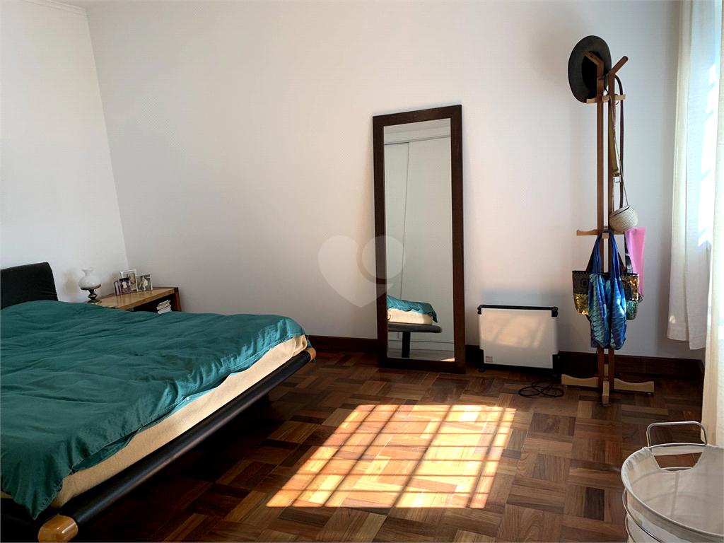 Venda Casa térrea São Paulo Pacaembu REO450730 16