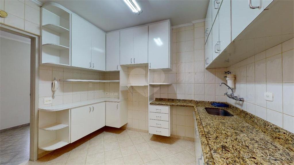 Venda Apartamento São Paulo Pinheiros REO451026 25