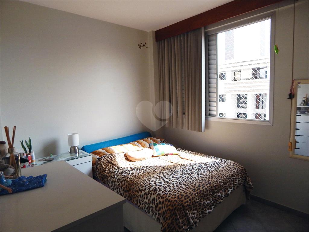 Venda Apartamento São Paulo Pinheiros REO451026 13