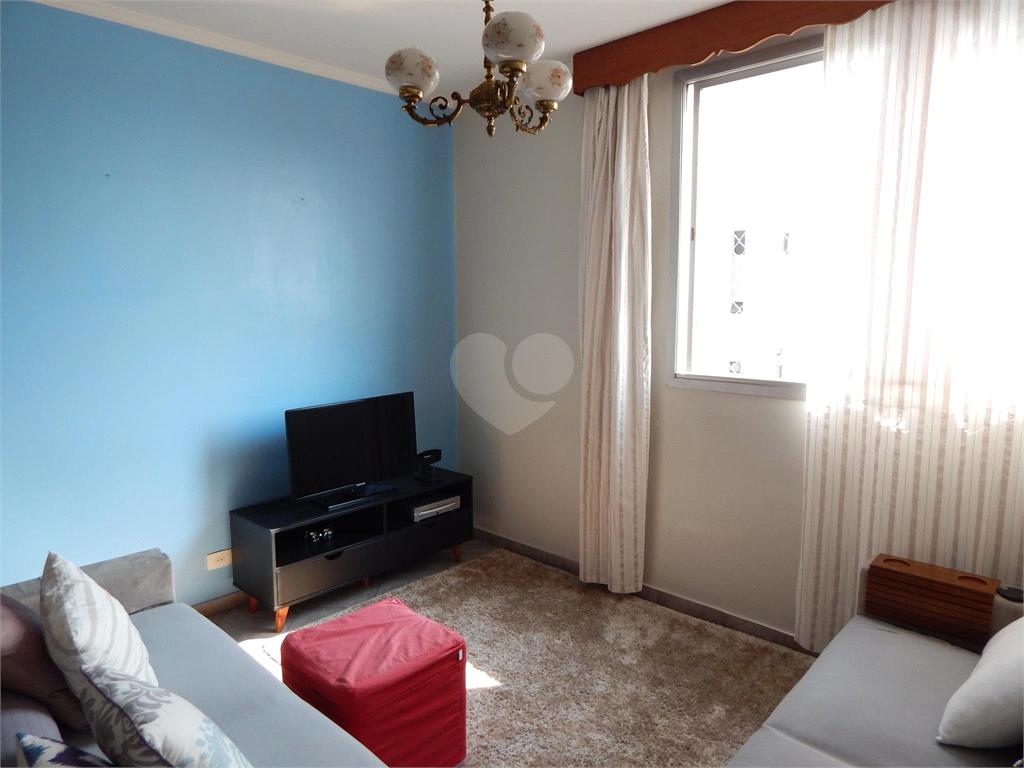 Venda Apartamento São Paulo Pinheiros REO451026 1