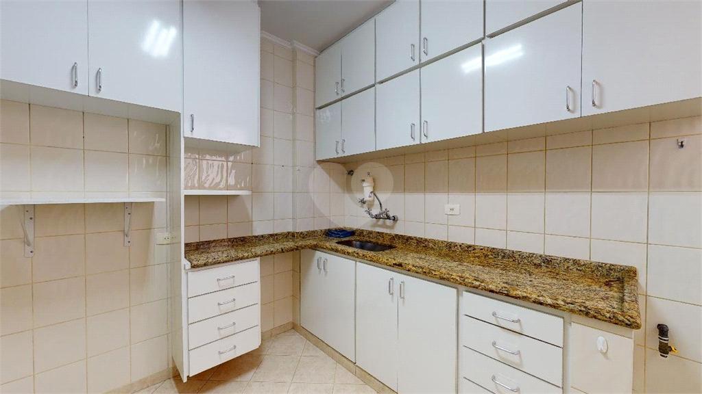 Venda Apartamento São Paulo Pinheiros REO451026 26