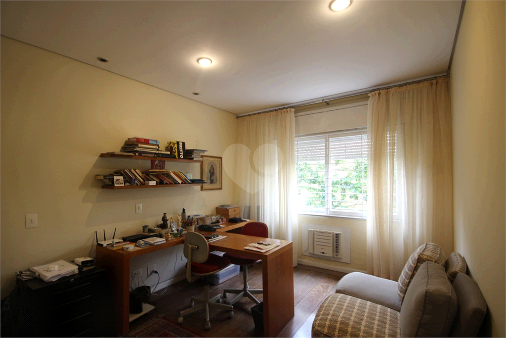 Venda Casa térrea São Paulo Alto De Pinheiros REO451093 24