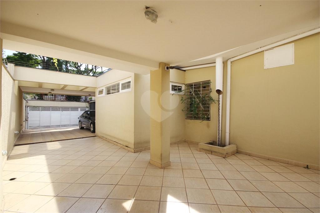 Venda Casa térrea São Paulo Alto De Pinheiros REO451093 47