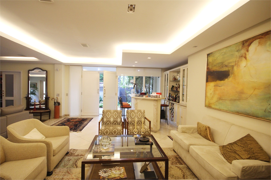 Venda Casa térrea São Paulo Alto De Pinheiros REO451093 4