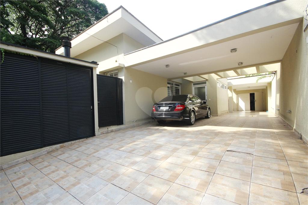 Venda Casa térrea São Paulo Alto De Pinheiros REO451093 46