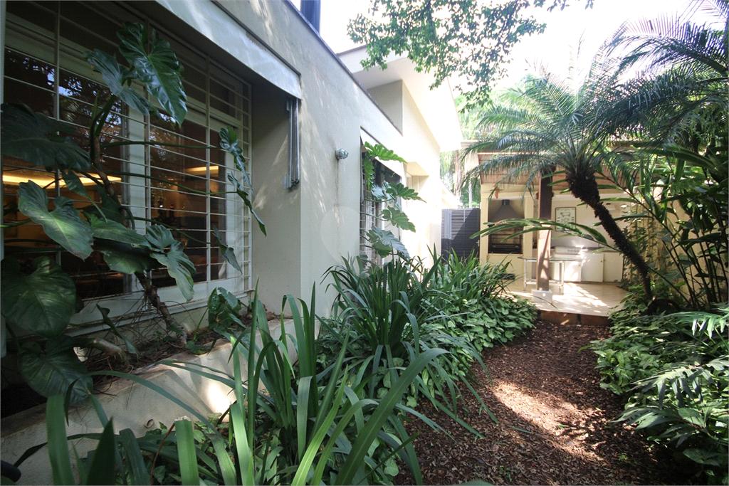 Venda Casa térrea São Paulo Alto De Pinheiros REO451093 33
