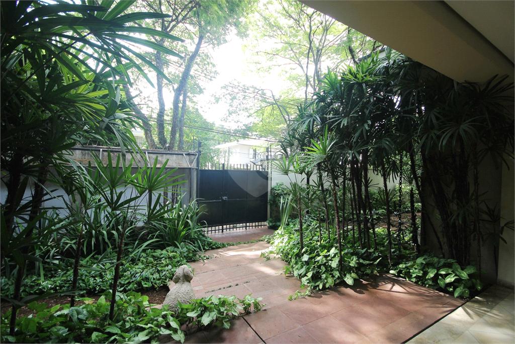 Venda Casa térrea São Paulo Alto De Pinheiros REO451093 54