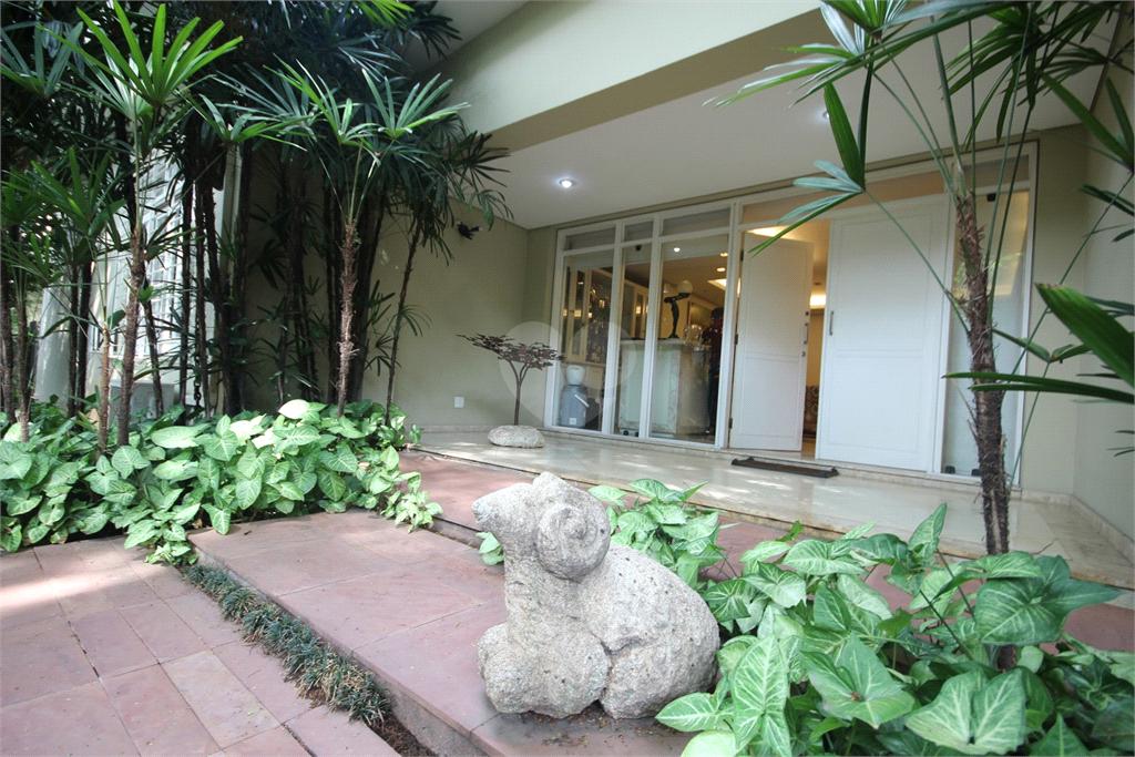 Venda Casa térrea São Paulo Alto De Pinheiros REO451093 1