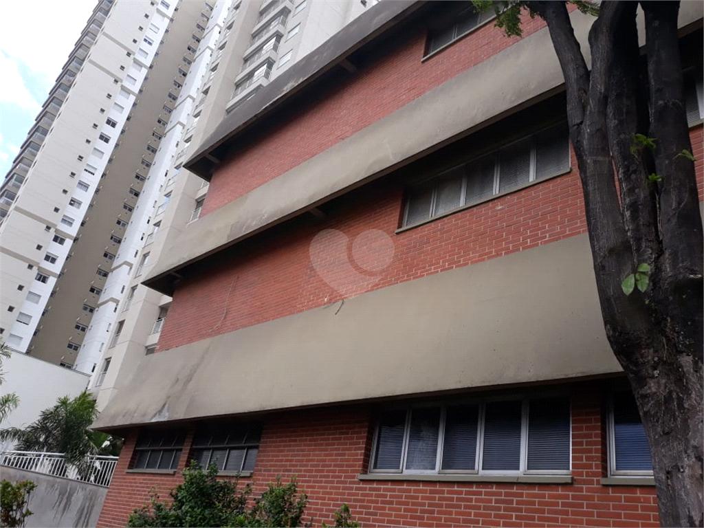 Venda Prédio inteiro São Paulo Várzea Da Barra Funda REO451141 2