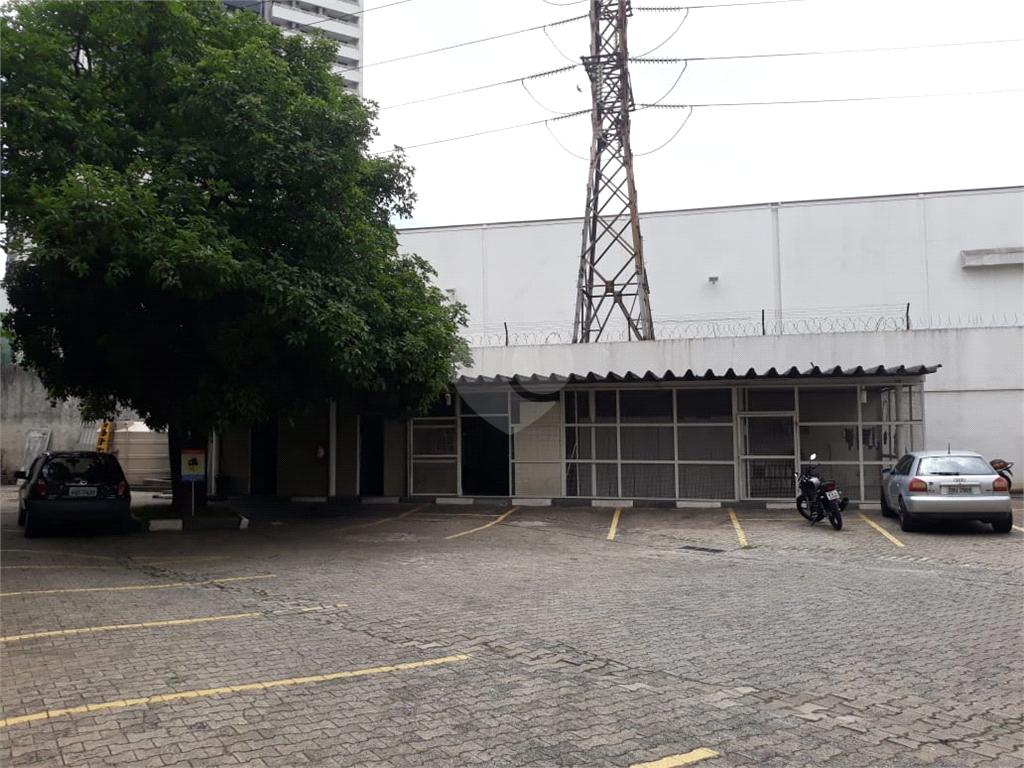 Venda Prédio inteiro São Paulo Várzea Da Barra Funda REO451141 27