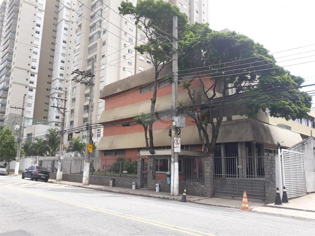 Venda Prédio inteiro São Paulo Várzea Da Barra Funda REO451141 3