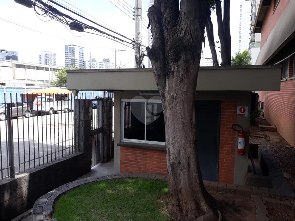 Venda Prédio inteiro São Paulo Várzea Da Barra Funda REO451141 5