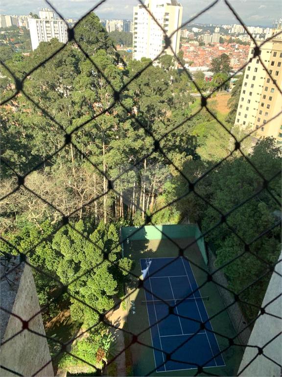 Venda Apartamento São Paulo Vila Suzana REO451365 25