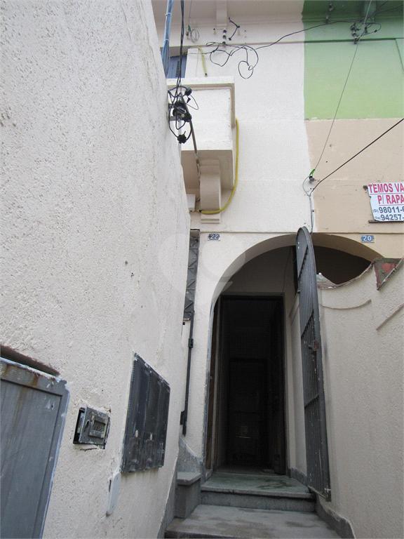 Aluguel Casa São Paulo Pinheiros REO451377 6