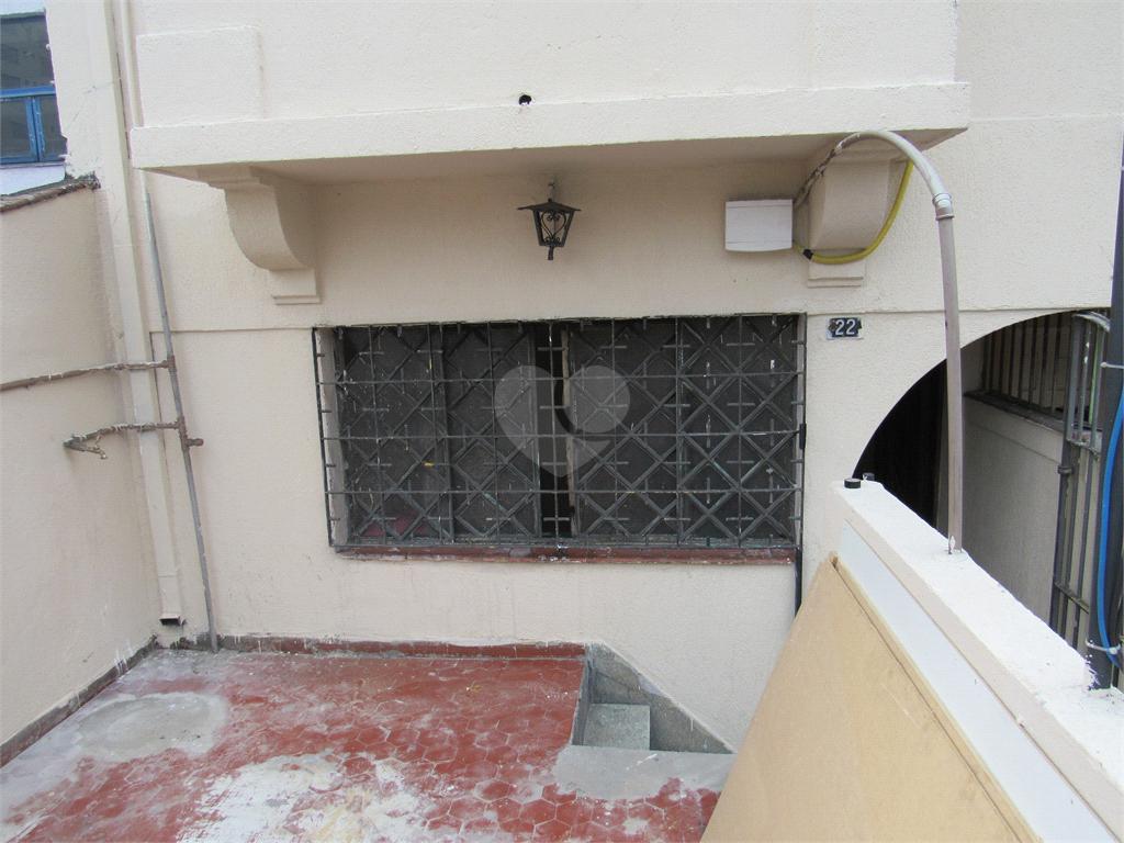 Aluguel Casa São Paulo Pinheiros REO451377 13