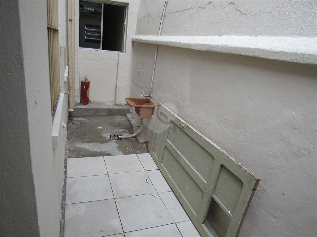 Aluguel Casa São Paulo Pinheiros REO451377 31