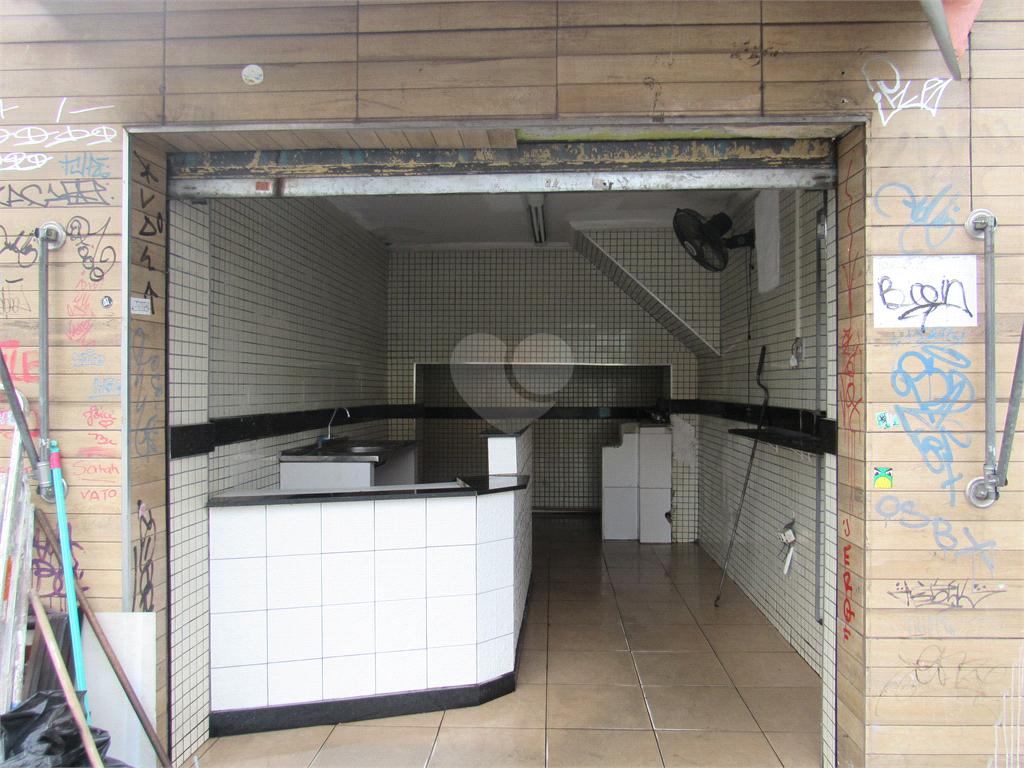 Aluguel Casa São Paulo Pinheiros REO451377 2