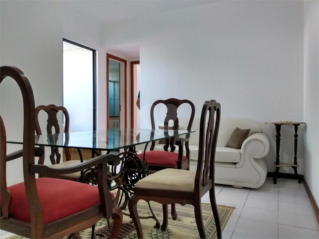 Venda Apartamento Salvador Rio Vermelho REO451489 2