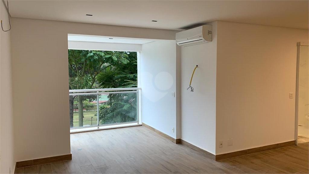 Venda Apartamento São Paulo Jardim Taquaral REO451499 29