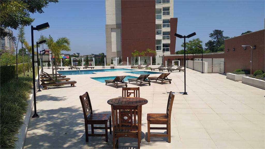 Venda Apartamento São Paulo Jardim Taquaral REO451499 54