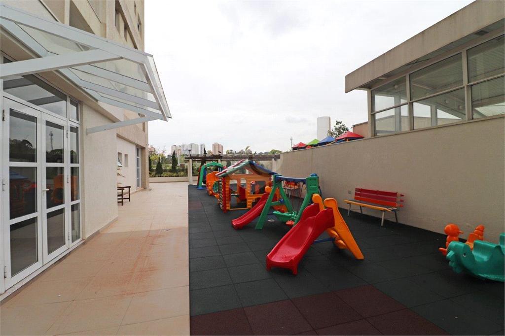 Venda Apartamento São Paulo Jardim Taquaral REO451499 78