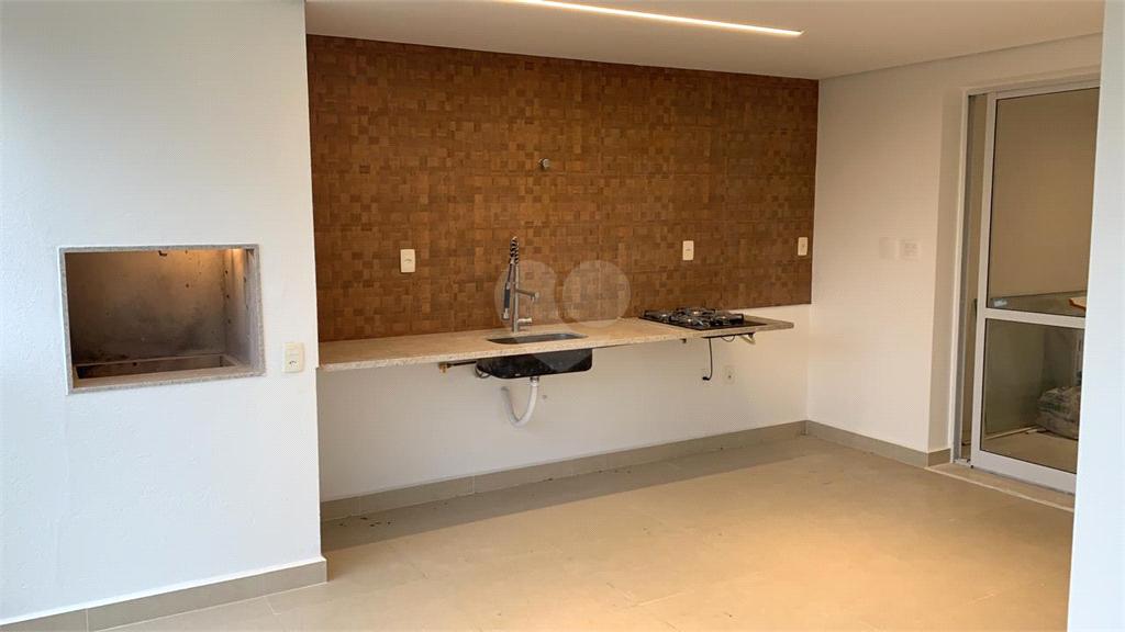Venda Apartamento São Paulo Jardim Taquaral REO451499 13