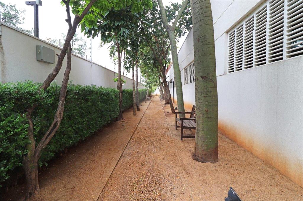 Venda Apartamento São Paulo Jardim Taquaral REO451499 89