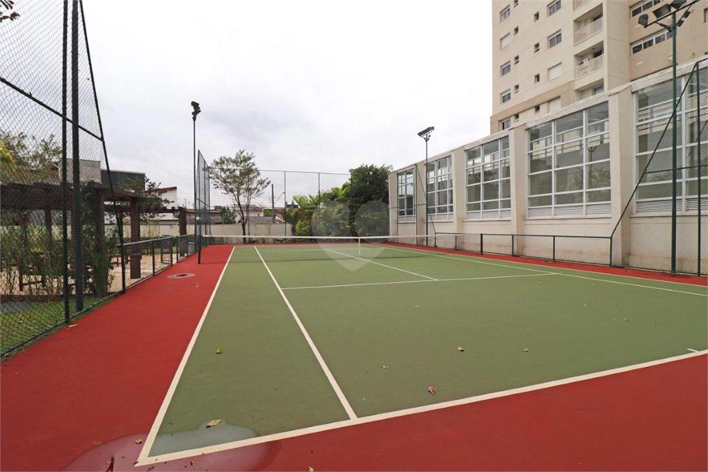 Venda Apartamento São Paulo Jardim Taquaral REO451499 85