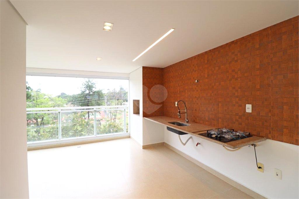 Venda Apartamento São Paulo Jardim Taquaral REO451499 7