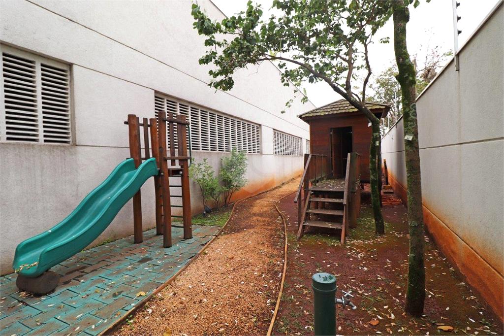 Venda Apartamento São Paulo Jardim Taquaral REO451499 87