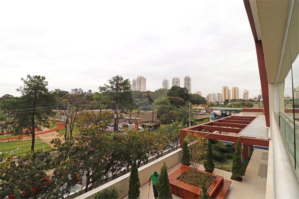 Venda Apartamento São Paulo Jardim Taquaral REO451499 76