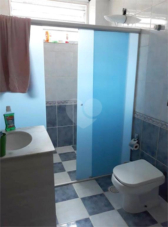 Venda Apartamento São Vicente Centro REO451533 9