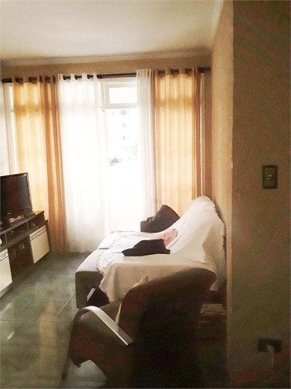 Venda Apartamento São Vicente Centro REO451533 16