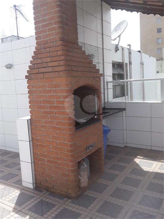 Venda Apartamento São Vicente Centro REO451533 17