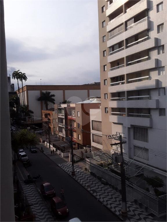 Venda Apartamento São Vicente Centro REO451533 28