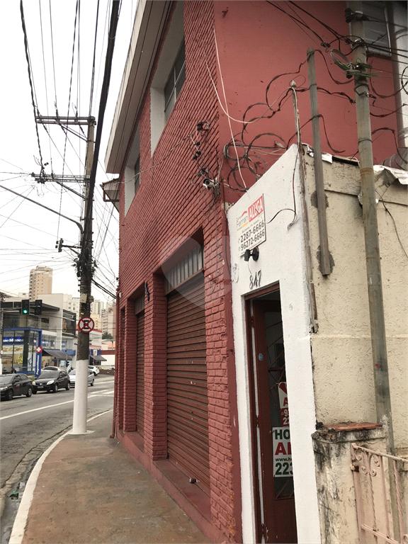 Aluguel Salão Comercial São Paulo Água Fria REO451591 24