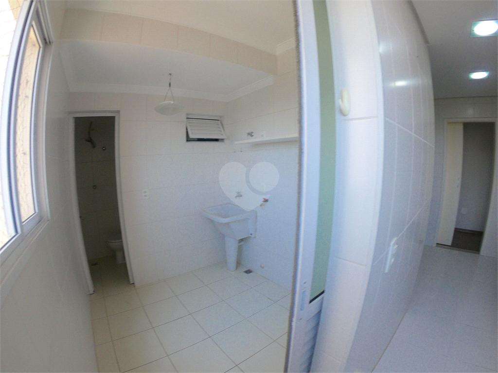 Venda Apartamento Indaiatuba Vila Todos Os Santos REO451647 26