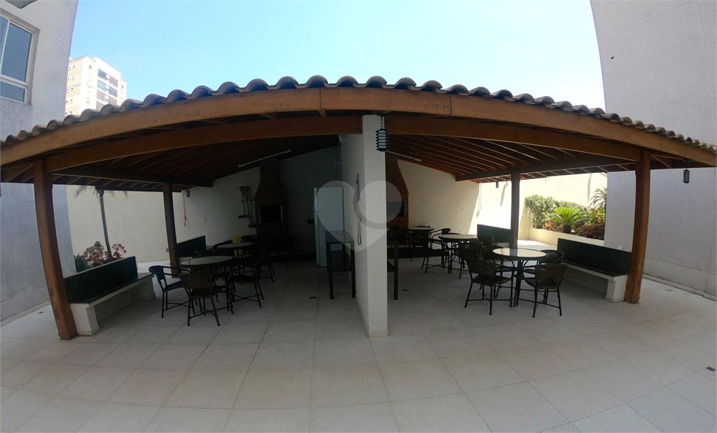 Venda Apartamento Indaiatuba Vila Todos Os Santos REO451647 19
